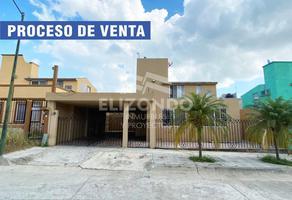 Foto de casa en venta en  , 18 de marzo, ciudad madero, tamaulipas, 20070232 No. 01