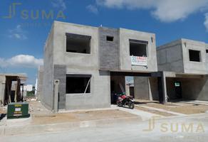 Foto de casa en venta en  , 18 de marzo, ciudad madero, tamaulipas, 20176235 No. 01