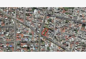 Foto de terreno habitacional en venta en 18 de marzo , la retama, toluca, méxico, 17316448 No. 01