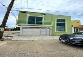 Foto de casa en venta en 18 de marzo , puerto méxico, coatzacoalcos, veracruz de ignacio de la llave, 21264817 No. 01