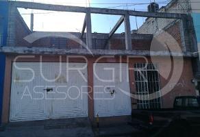 Foto de casa en venta en  , 18 de mayo, morelia, michoacán de ocampo, 0 No. 01