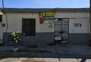 Foto de casa en venta en  , 18 de octubre, general escobedo, nuevo león, 0 No. 01