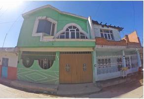 Foto de casa en venta en  , 18 de octubre, zacapu, michoacán de ocampo, 10068261 No. 01
