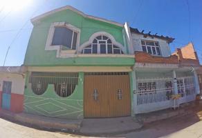 Foto de casa en venta en  , 18 de octubre, zacapu, michoacán de ocampo, 0 No. 01