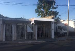 Foto de casa en venta en 18 , itzimna, mérida, yucatán, 13851760 No. 01