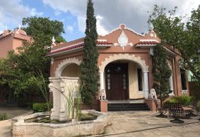 Foto de casa en venta en 18 , itzimna, mérida, yucatán, 0 No. 01