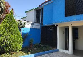 Foto de casa en venta en 18 norte 245, sección los robles, jiutepec, morelos, 0 No. 01