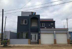 Foto de casa en venta en 18 norte 312, playas de chapultepec, ensenada, baja california, 11595114 No. 01