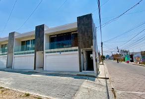 Foto de casa en venta en 18 oriente 20 , jesús tlatempa, san pedro cholula, puebla, 0 No. 01