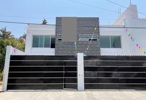 Foto de casa en venta en 18 sur 1, jardines de san manuel, puebla, puebla, 18724282 No. 01