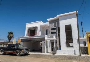 Foto de casa en venta en 18 sur , playas de chapultepec, ensenada, baja california, 16423871 No. 01