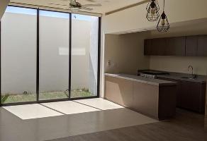 Foto de casa en renta en 18 , temozon norte, mérida, yucatán, 15147546 No. 01