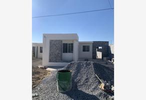 Foto de casa en venta en 18 xxx, gaspar valdez, saltillo, coahuila de zaragoza, 0 No. 01