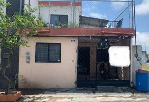 Foto de casa en venta en Los Reales Sector 1, San Nicolás de los Garza, Nuevo León, 14944358,  no 01