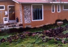 Foto de terreno habitacional en venta en San Bartolomé Xicomulco, Milpa Alta, DF / CDMX, 9699124,  no 01