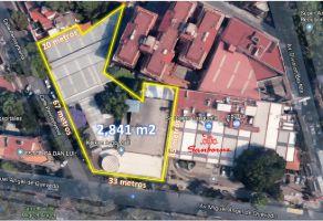 Foto de terreno comercial en venta en Parque San Andrés, Coyoacán, DF / CDMX, 15040801,  no 01