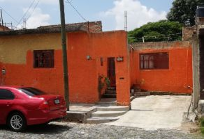 Foto de casa en venta en Las Huertas, San Pedro Tlaquepaque, Jalisco, 9826549,  no 01
