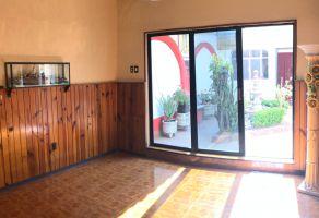 Foto de casa en renta en Emiliano Zapata, Gustavo A. Madero, DF / CDMX, 20158657,  no 01