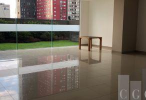 Foto de departamento en venta en Ampliación Granada, Miguel Hidalgo, Distrito Federal, 9139373,  no 01