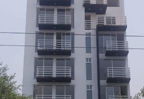 Foto de departamento en venta en Algarin, Cuauhtémoc, DF / CDMX, 16723790,  no 01