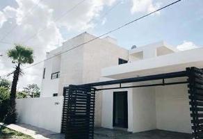 Foto de casa en renta en 18a , san pedro cholul, mérida, yucatán, 9249627 No. 01