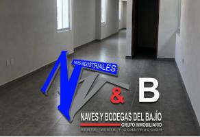 Foto de bodega en renta en Lomas del Mirador, León, Guanajuato, 12806921,  no 01