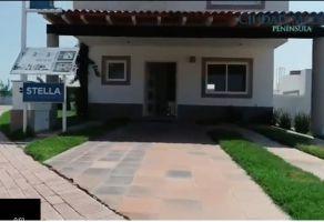 Foto de casa en venta en Chelem, Progreso, Yucatán, 19963739,  no 01