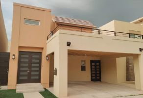 Foto de casa en venta en Monterosa Residencial, Hermosillo, Sonora, 21904766,  no 01