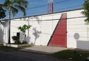 Foto de bodega en renta en Playa Norte, Carmen, Campeche, 15239990,  no 01