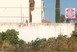 Foto de terreno habitacional en venta en Santa Paula, Tonalá, Jalisco, 6762269,  no 01