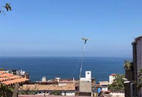 Foto de terreno habitacional en venta en Puerto Vallarta Centro, Puerto Vallarta, Jalisco, 20476325,  no 01