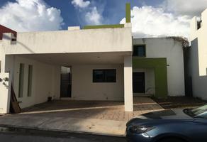 Foto de casa en venta en 18g , altabrisa, mérida, yucatán, 0 No. 01