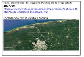Foto de terreno habitacional en venta en 19 113d, chicxulub, chicxulub pueblo, yucatán, 0 No. 01