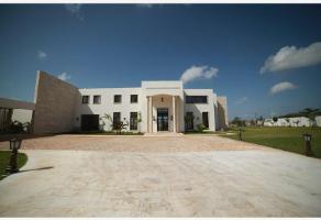 Foto de casa en venta en 19 32484, cholul, mérida, yucatán, 0 No. 01
