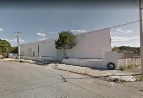 Foto de nave industrial en renta en 19 455, ciudad industrial, mérida, yucatán, 11437337 No. 01