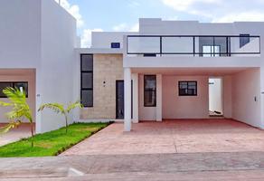 Foto de casa en venta en 19 78, kantoina, conkal, yucatán, 8923014 No. 01