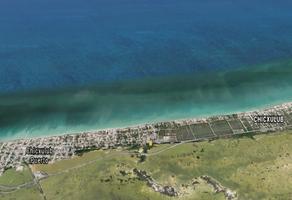 Foto de terreno comercial en venta en 19 , chicxulub puerto, progreso, yucatán, 17690035 No. 01