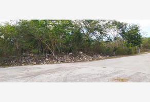 Foto de terreno habitacional en venta en 19 , cholul, mérida, yucatán, 0 No. 01