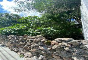 Foto de terreno habitacional en venta en 19 , chuburna de hidalgo iii, mérida, yucatán, 0 No. 01