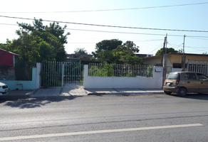 Foto de casa en venta en 19 conrado castillo y alejandro prieto , pedro jose mendez, victoria, tamaulipas, 0 No. 01
