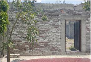 Foto de terreno habitacional en venta en 19 de septiembre 41, jardines de los báez 1a sección, ecatepec de morelos, méxico, 0 No. 01