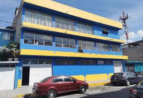 Foto de edificio en venta en  , ampliación 19 de septiembre, ecatepec de morelos, méxico, 5936441 No. 01
