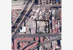 Foto de terreno habitacional en venta en 19 norte 12345, villa san alejandro, puebla, puebla, 19122486 No. 01