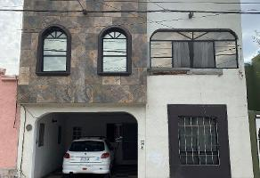Foto de casa en venta en 19 , nuevo mirasierra 2da etapa, saltillo, coahuila de zaragoza, 13806472 No. 01