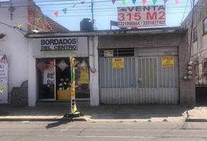 Foto de terreno comercial en venta en 19 poniente 705, barrio de santiago, puebla, puebla, 0 No. 01