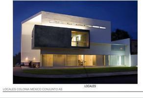 Foto de local en renta en 19 , residencial colonia méxico, mérida, yucatán, 0 No. 01