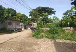 Foto de terreno habitacional en venta en 19 sur poniente , el zoque, tuxtla gutiérrez, chiapas, 0 No. 01