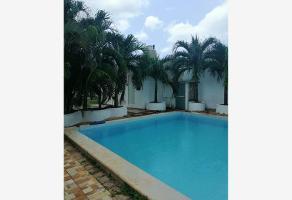 Foto de casa en venta en 19 , verde limón conkal, conkal, yucatán, 0 No. 01