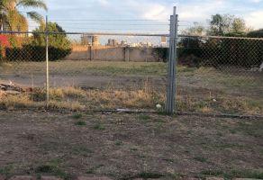 Foto de terreno habitacional en venta en Las Quintas, León, Guanajuato, 20967233,  no 01
