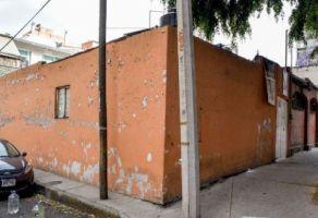 Foto de terreno comercial en venta en Actipan, Benito Juárez, DF / CDMX, 14865165,  no 01
